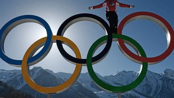 Австрия отказалась от проведения Олимпийских игр-2026