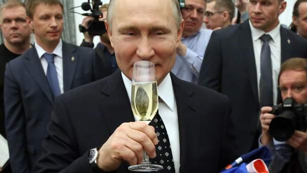 Кремль готовится к новым атакам после завершения ЧС-2018