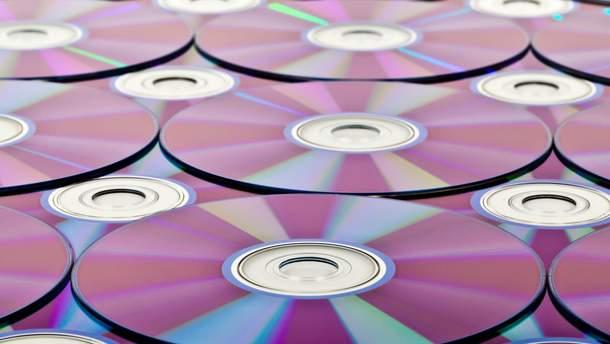 Громадянину Сполучених Штатів Америки загрожує арешт у разі несплати штрафу за DVD-диск