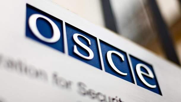 В ОБСЕ призвали Раду пересмотреть законопроект № 6688