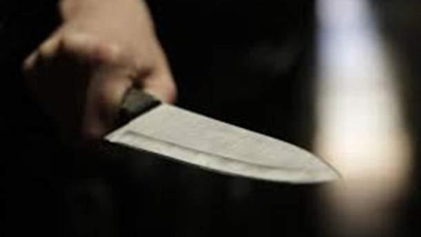 В Дрогобыче девочка убила ножом отца, защищаясь