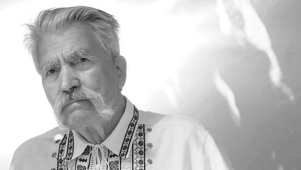 Умер Левко Лукьяненко