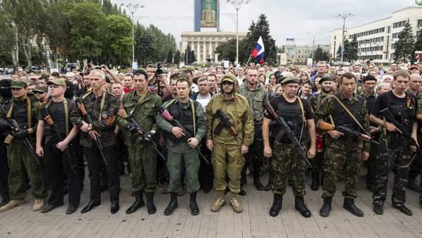 Не можна виключати, що комусь в Україні є вигідною провокація та певна дестабілізація ситуації не лише на Донбасі, а й загалом в Україні, – Бузаров