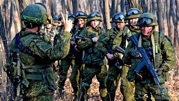 Представники російських ПВК вимагають у Путіна легалізації