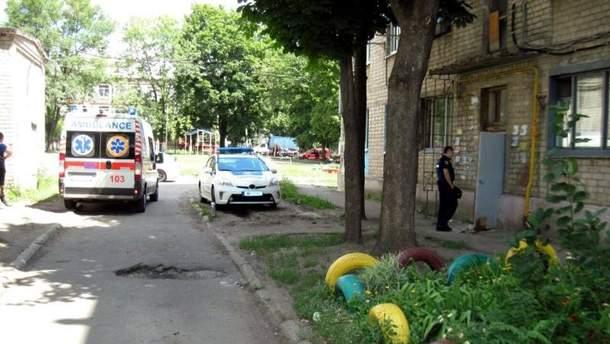 Мумифицированное тело женщины обнаружили в помойке в Харькове (иллюстративное фото)