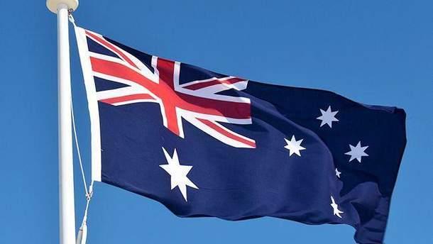 Австралія підпише угоду про безпеку