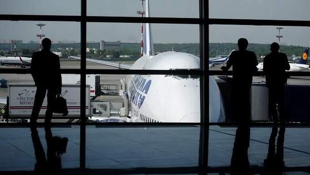 Пока в Украине авиакомпании выплачивают компенсации только в случае отмены рейсов