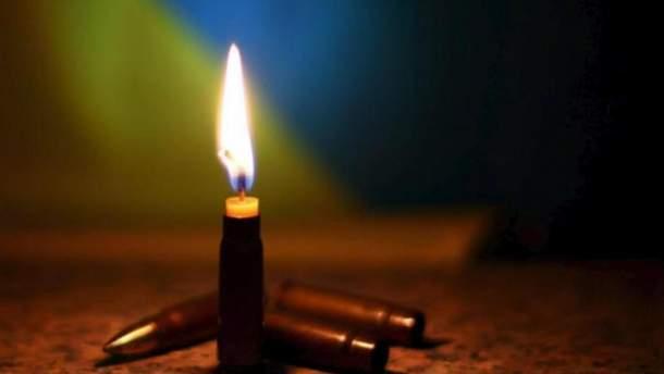 У харківському госпіталі помер військовий 14 ОМБр від отриманих поранень