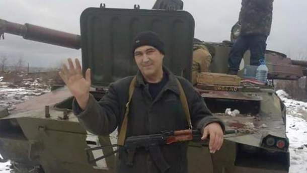 Владимир Блызнюк умер после объявления голодовки: руководство больницы говорит, что он употреблял наркотики