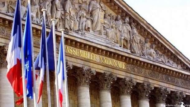 Французький парламент проголосував за прийняття закону, що дозволяє судам країни визначати, які новини є фальшивими