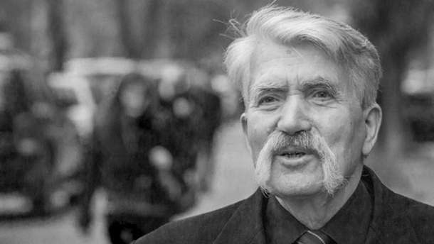 Левка Лукьяненко похоронят на Байковом кладбище в Киеве
