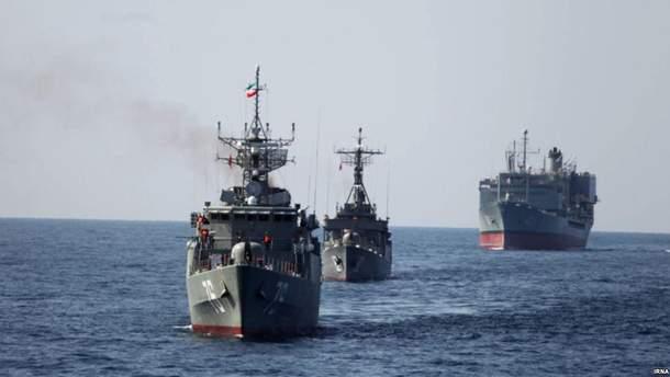 В Украине стартуют масштабные военно-морские учения