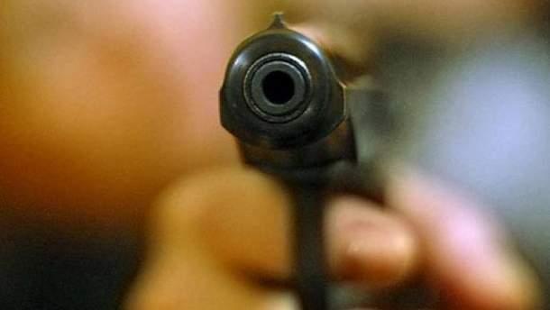 В Днепре на улице мужчине выстрелили в голову