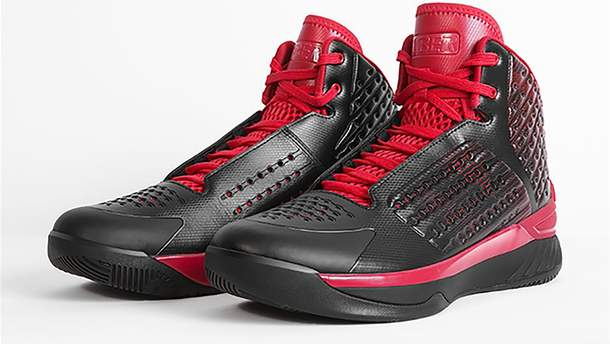 Xiaomi  представила баскетбольні кросівки Easy Step Classic Basketball Shoes.
