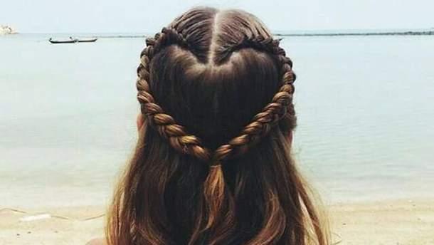 Зачіски для літа: ідеї у фото