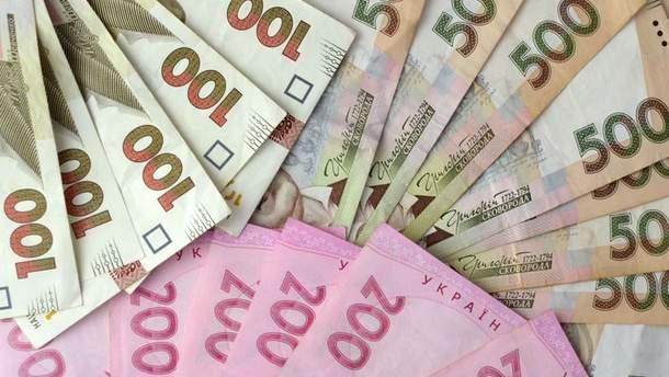 Курс валют НБУ на 10 июля: