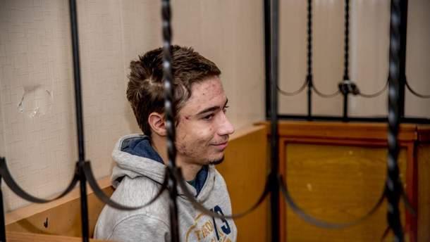 В российском СИЗО у украинца Гриба отняли часть вещей и еду, – адвокат