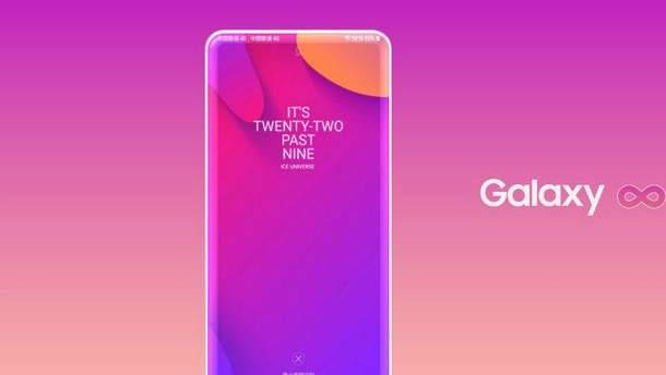 Так може виглядати Samsung Galaxy S10