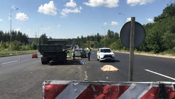 З'явилися деталі про стан постраждалих після моторошної аварії на Одеській трасі