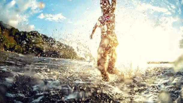 Чи корисна морська вода для здоров'я