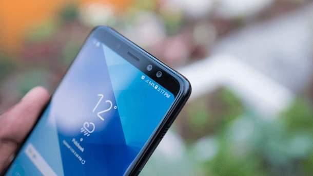 Samsung відкрив у Індії найбільший завод із випуску смартфонів