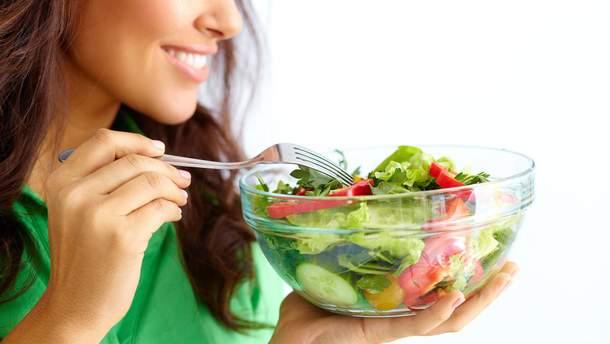 Яка дієта попередить вікову сліпоту