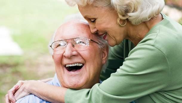 Секс и долгожительство