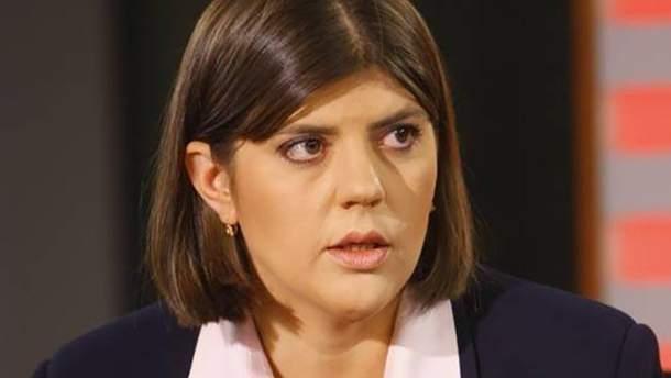 Лаура Ковеси