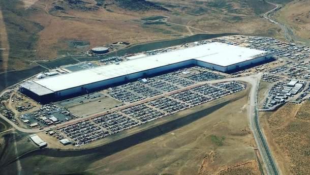 Жители Тернополя просят Маска построить здесь Gigafactory