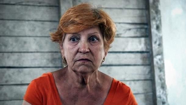 Раиме Примова голодала с 20 июня