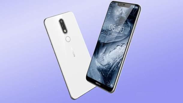 Nokia X5 появится на рынке с 11 февраля