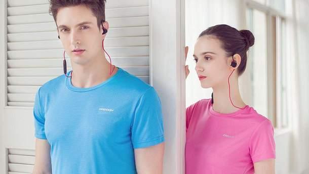 Xiaomi  під суббрендом Quiet випустив  безпровідні внутрішньоканальні навушники: Smart Heart Rate Headset