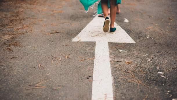 Пеших прогулок недостаточно для крепкого здоровья