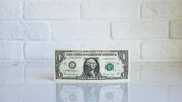 Наличный курс валют 10 июля в Украине