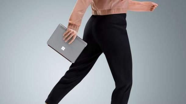 Планшет Surface Go