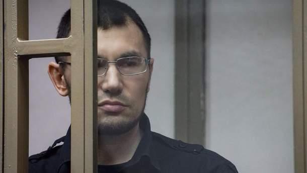 Емір-Усеїн Куку голодує 14 днів на підтримку українських політв'язнів