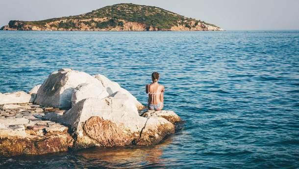 Где запрещено купаться в Украине из-за инфекций