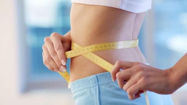 Як скинути зайву вагу після пологів
