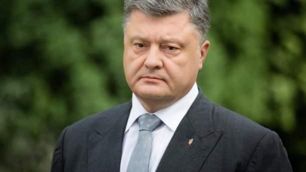 Порошенко рассказал о страхах Кремля