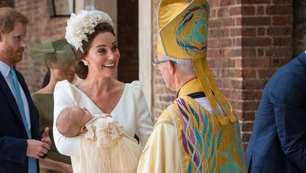 Представники королівської сім'ї