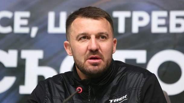 Ярослав Попович