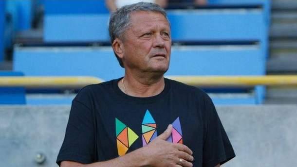 Мирон Маркевич