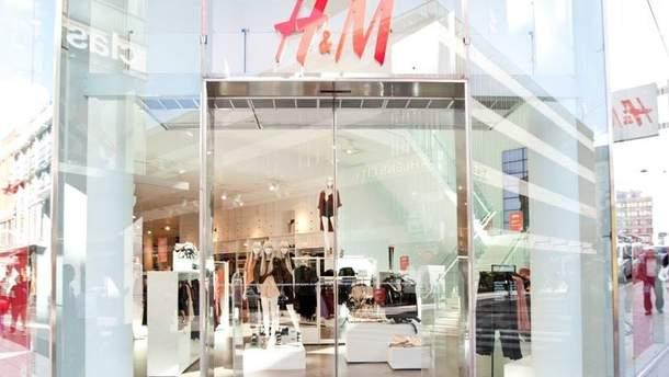 Открытие первого магазина H&M в Киеве: названа официальная дата