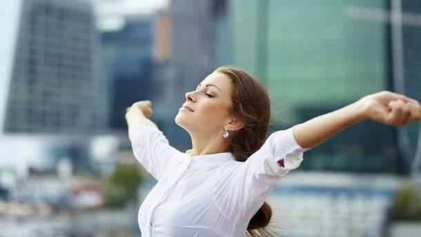 Як захистити себе від стресу