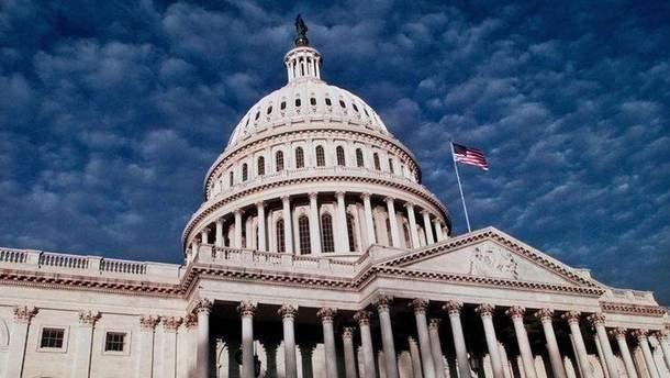 Сенат США