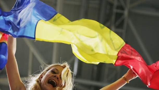 День украинского языка будут отмечать в Румынии