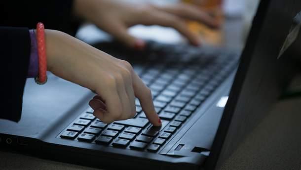 Хакери з Росії готували кібератаку в Україні