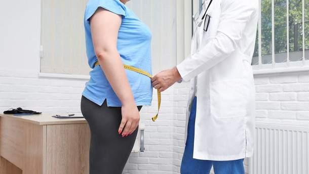 Які люди більше схильні до ожиріння