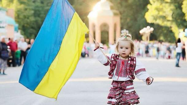 """У МЗС наголосили, що гасло """"Слава Україні"""" не є націоналістичним"""