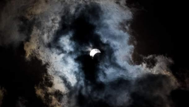 Сонячне затемнення 11 серпня 2018 – як вплине на людей